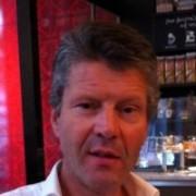 Arjan van der Borst