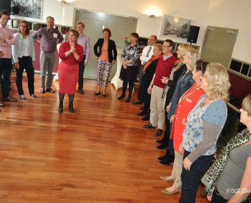 Improvisatie Theater Workshop