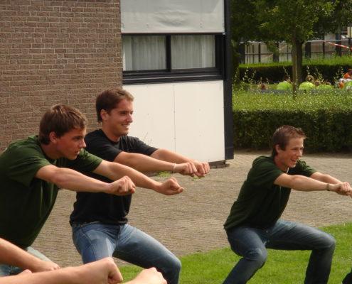 More Balls Than Most Boks Workshop Teambuilding Actief