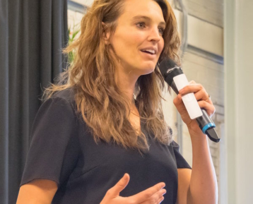 Vera van Zelm Moderator-1