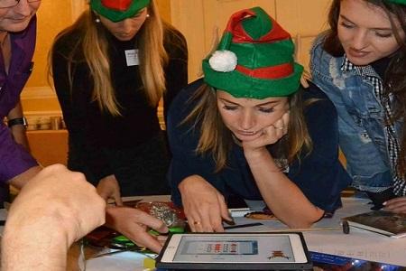 Ideeen voor kerstfeest 1