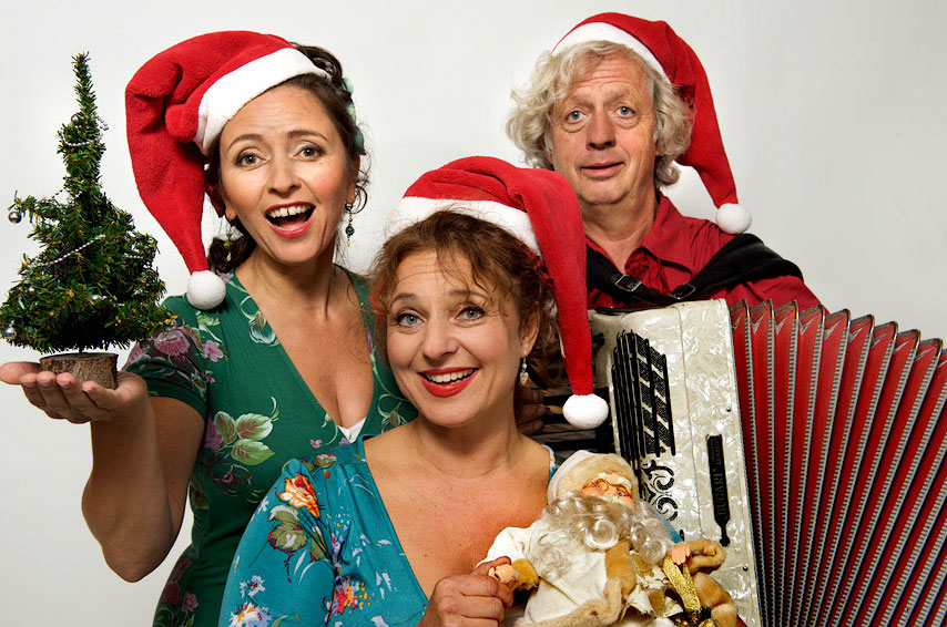 kerstfeest singalong ideeen