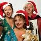 kerst sing a long