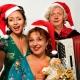 kerstborrel werk