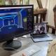 online vr game