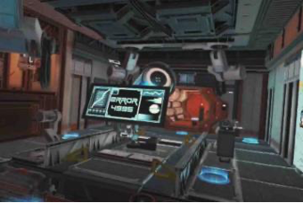 Online CSI Space Odyssey