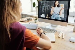 Lunch and learn (online) organiseren voor je medewerkers