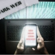 Online escape room: The Dark Web